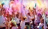 Run or Dye Coupons Indianapolis, Indiana Deals