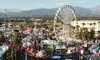 2013 L.A. County Fair Coupons Pomona, California Deals