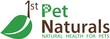 1st Pet Naturals Coupons