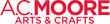 A.C. Moore - 50% Off One Regular Priced Item (Printable Coupon)
