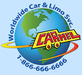 Carmel Limo - $5 Off Any Out of Town Trip Over $60