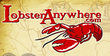 LobsterAnywhere.com Coupons