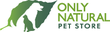 Only Natural Pet Store Coupons