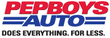 Pep Boys - Up to 50% Off Shocks & Struts (Printable Coupon)