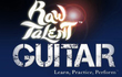 Raw Talent Guitar Coupons
