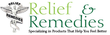 Relief & Remedies Coupons
