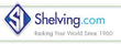 Shelving.com Coupons