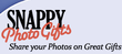 Snappy Photo Gifts Coupons