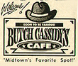 Butch Cassidy's Cafe Coupons Mobile, AL Deals