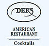 DEKS AMERICAN RESTAURANT Coupons Rocky Point, NY Deals