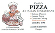 Cecilia's Italian Restaurant Coupons South San Francisco, CA Deals