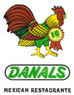 Danals Mexican Restaurant Coupons Irving, TX Deals