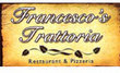 Francesco's Trattoria Restaurant & Pizzeria Coupons East Islip, NY Deals