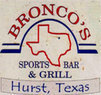 Broncos Sports Bar & Grill Coupons Hurst, TX Deals
