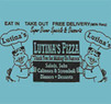 Lutina's Pizza Coupons West Palm Beach, FL Deals