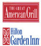 The Great American Grill @ Hilton Garden Inn Airport Coupons Albuquerque, NM Deals