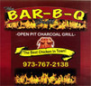 The Bar - B -Q Grill Coupons Garfield, NJ Deals
