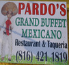 Pardo's Grand Buffet Mexicano Coupons Kansas City, MO Deals