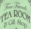 Four Friend's Tea Room Coupons Pearland, TX Deals