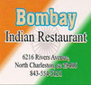 Bombay Indian Restaurant Coupons North Charleston, SC Deals