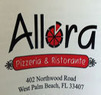 Allora Pizzeria & Ristorante Coupons West Palm Beach, FL Deals