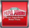 Papa John's Pizza Coupons Burbank, IL Deals