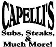 Capelli's Subs and Steaks Coupons Bear, DE Deals