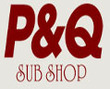 P &amp; Q Sub Shop Coupons Detroit, MI Deals