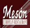 Meson European Restaurant Coupons San Antonio, TX Deals
