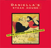 Daniella's Steakhouse at the Inn at the Fairgrounds Coupons Syracuse, NY Deals