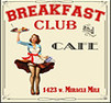 Breakfast Club & Cafe Coupons Tuscon, AZ Deals