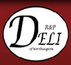 R & P Deli Coupons Columbus, OH Deals