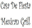 Casa De Fiesta Mexican Grill Coupons Albuquerque, NM Deals