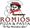 Romio's Pizza and Pasta Coupons Redmond, WA Deals