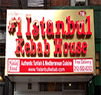 Istanbul Kebab House Coupons New York, NY Deals