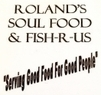 Roland's Soul Food and Fish Kitchen Coupons Austin, TX Deals