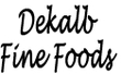 Dekalb Fine Foods Coupons Brooklyn, NY Deals