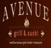 Avenue Grill & Sushi Coupons Elizabeth, NJ Deals