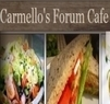 Carmello's Forum Cafe Coupons Scottsdale, AZ Deals